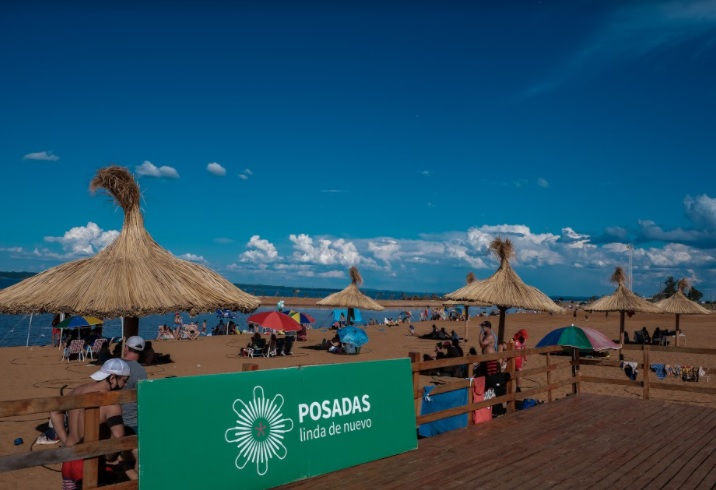 Pasaporte Digital, para playas más seguras